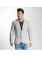Jack & Jones jorOssie Sweat Blazer Light Grey Melange
