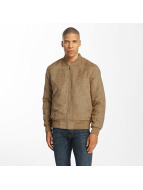 Jack & Jones jorTiger Bomber Jacket Tigers Eye