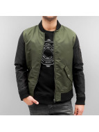 Jack & Jones Bomber jacket jcoMike black