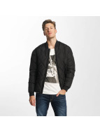 Jack & Jones jorSouth Bomber Jacket Black