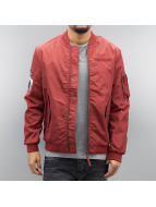 Jack & Jones Bomber jorPowell rouge