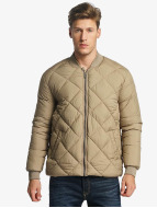 Jack & Jones jorSouth Bomber Jacket Brindle