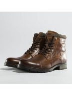 Jack & Jones Boots jfwMarly Leather braun