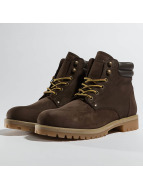Jack & Jones jfwStoke Nubuck Boots Java