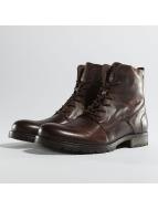 Jack & Jones Boots jfwOrca Leather brown