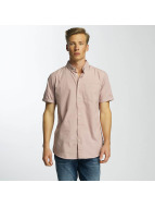 Jack & Jones Camisa jorNew Gavin rosa