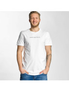 Jack & Jones Camiseta jcoFollow blanco