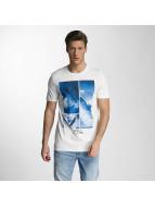 Jack & Jones Camiseta jorHermosa blanco