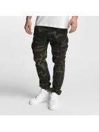 Jack & Jones Cargo pants jjPaul Chop camouflage