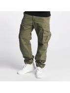 Jack & Jones Cargo pants jjiAnakin jjCargo olive
