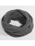 Jack & Jones Chal / pañuelo jacWaffle Knit gris