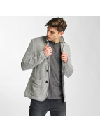 Jack & Jones Chaqueta americana jorAlberto Sweat blanco