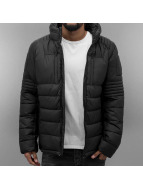 Jack & Jones Chaqueta de invierno jcoSnowing negro