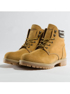 Jack & Jones jfwStoke Nubuck Boots Honey