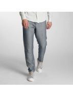 Jack & Jones Chino jjiRobert jjLinen blauw