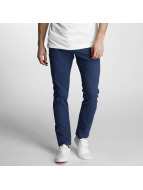 Jack & Jones jjiMarco jjCuba Chino Pants Dark Blue