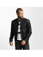 Jack & Jones Deri ceketleri jjorOriginals PU Leather sihay