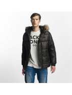 Jack & Jones Giacca invernale jcoErnst nero