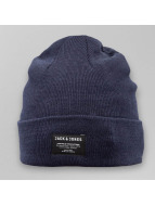 Jack & Jones Hat-1 jjDNA blue