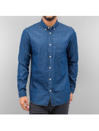 Jack & Jones Hemd jjcoChris blau