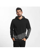 Jack & Jones Hoodie jcoPrimative black