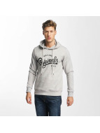 Jack & Jones Hoodie jjorHawl grey