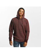 Jack & Jones Hoodie jcoWin red