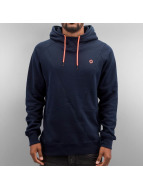 Jack & Jones Hoodies jjcoPinn blå