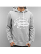 Jack & Jones Hoodies jjorBreak gri
