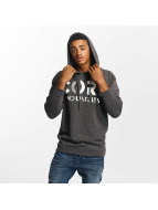 Jack & Jones Hoodies jcoAda gri