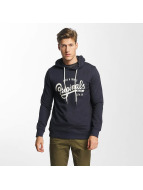 Jack & Jones Hoody jjorHawl blau