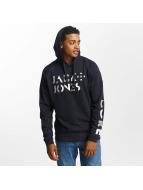 Jack & Jones Hoody jcoAda blauw