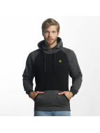 Jack & Jones Hoody jcoChang grau