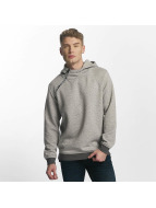 Jack & Jones jcoKari Sweat Hoody Light Grey Melange