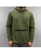 Jack & Jones Hoody jcoMorgan grün