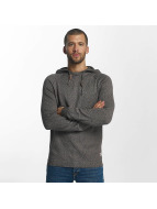 Jack & Jones Hupparit jorFred Knit harmaa