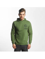 Jack & Jones Hupparit jcoBadge oliivi