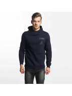 Jack & Jones Hupparit jcoBadge sininen
