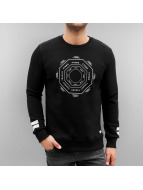 jcoRonu Sweatshirt Black...