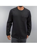 jcoZero Sweatshirt Black...