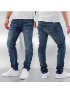 Jack & Jones Jean skinny jjiTim bleu