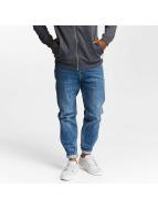 Jack & Jones Jeans straight fit jjiMike jjOriginal AM 420 blu