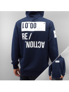 jjcoQuin Sweat Hoody Nav...