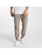 Jack & Jones Jogging pantolonları Chanson kahverengi