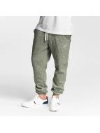 Jack & Jones Jogging pantolonları Chanson yeşil