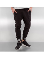Jack & Jones joggingbroek jjcoElias zwart
