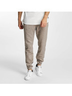 Jack & Jones Joggingbyxor Chanson brun