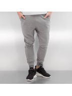 Jack & Jones Joggingbyxor jjcoElias grå
