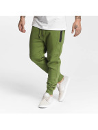 Jack & Jones Joggingbyxor jcoWill oliv