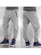 Jack & Jones Jogginghose Push grau